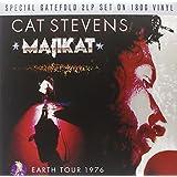 Majikat (2LP Gatefold 180g Vinyl) - Cat Stevens