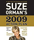 img - for Suze Orman's 2009 Action Plan book / textbook / text book