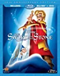 Sword in the Stone: 50th Anniversary...