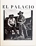 img - for El Palacio : magazine of the museum of new mexico Spring 1988 volume 93 number 3 book / textbook / text book