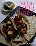 INDIAN FOOD MADE EASY ANJUM ANAND