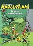 Marsupilami - tome 1 - La queue du Ma...