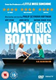Jack Goes Boating [DVD]