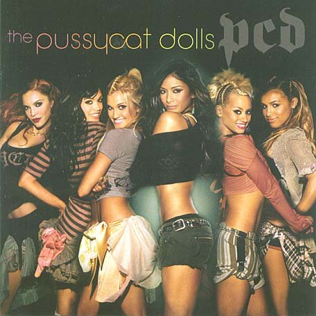 The Pussycat Dolls - Pcd (Uk Vers) (3 Bonus Tracks) - Zortam Music