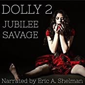 Dolly 2: An Extreme Horror Novel | [Jubilee Savage]