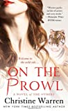 On the Prowl (0312357214) by Warren, Christine