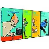 Las aventuras de Tintín (Pack largometrajes) [DVD]