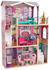 KidKraft Elegant 188243 Doll Manor