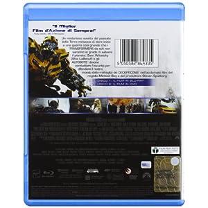 Transformers 3(+DVD) [(+DVD)] [Import italien]