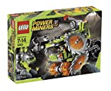 51fI%2Beat4tL. SL160  LEGO Power Miners Rock Wrecker (8963)