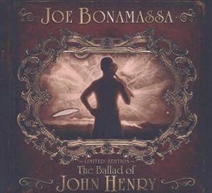 The Ballad of John Henry (Ltd.Digipack)