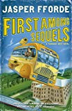 Jasper Fforde First Among Sequels (Thursday Next)