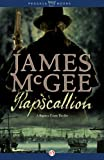 img - for Rapscallion (The Regency Crime Thrillers) book / textbook / text book