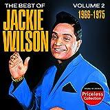 The Best of Jackie Wilson, Vol. 2, 1966-1975