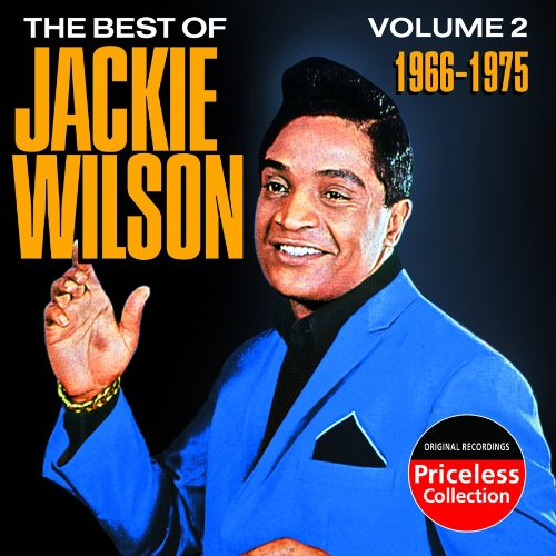 Best of 2 1966-1975 by Jackie Wilson