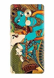 Noise Murli Krishna Printed Cover for Huawei Mate 8