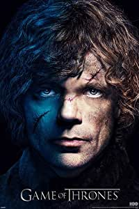 Game of Thrones Poster Tyrion Lannister Season 3