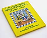 Little Grey Rabbit's Spring-cleaning Party (0001941313) by Alison Uttley