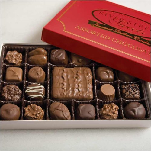 Assorted Chocolate 44 Pce. Gift Box