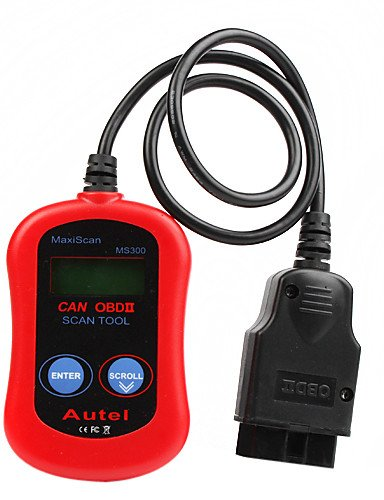GL autel MaxiScan MS300 CAN OBD-2-Code-Leser