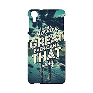 G-STAR Designer Printed Back case cover for HTC Desire 626 - G5416