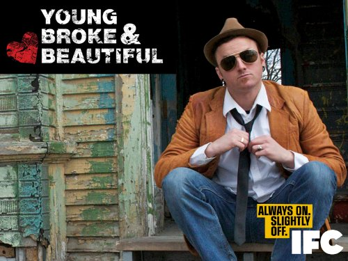 Young, Broke & Beautiful Season 1