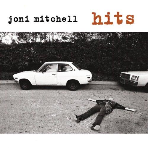 Joni Mitchell - Evolution - Zortam Music
