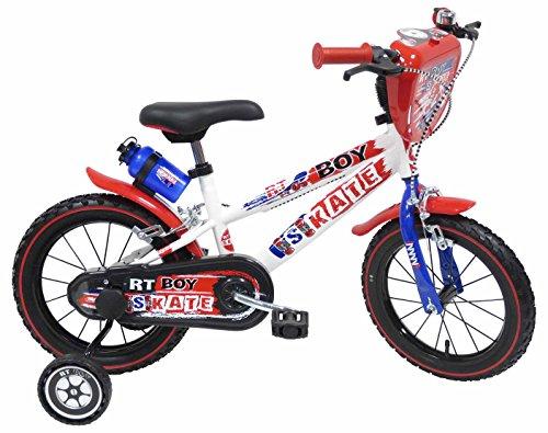 Denver 15126 - RT Boy Skate Bicicletta, 14 Pollici