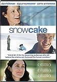 NEW Snow Cake (DVD)