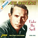 Under His Spell - The First Five Years 1956 - 1961