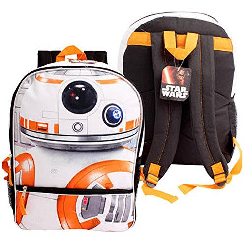 Star Wars BB8 Backpack