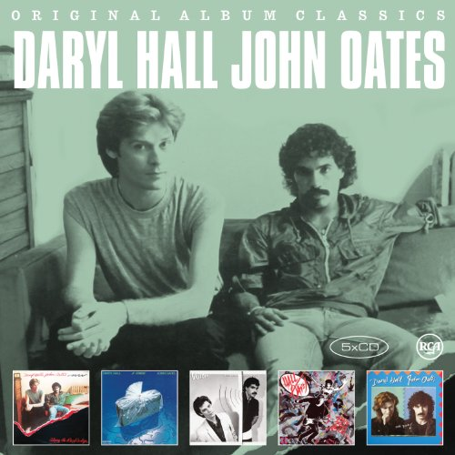 Hall & Oates - Original Album Classics