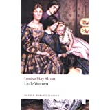 Little Women (Oxford World's Classics)by Louisa May Alcott