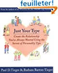 Just Your Type: Create the Relationsh...