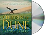 img - for Children of Dune book / textbook / text book