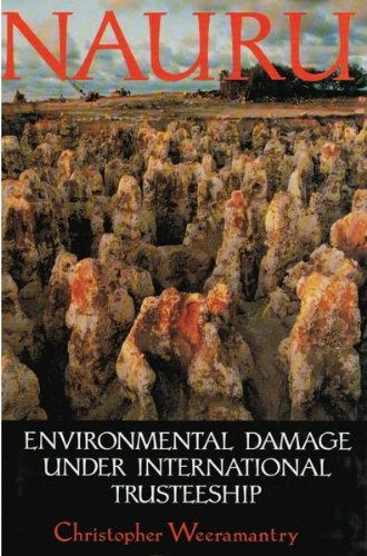 Nauru: Environmental Damage Under International Trusteeship