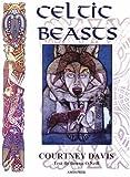 Celtic Beasts (0954522265) by Davis, Courtney