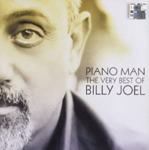 Piano Man: Very Best of