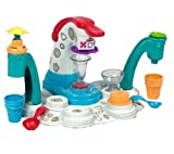 Play Doh 206271480 Ice Cream Shop
