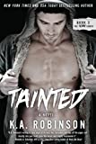 Tainted (Torn Book 3)