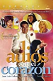 Cover art for  Adios Con El Corazon
