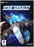 Star Assault (PC CD)