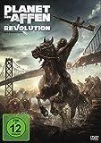 Planet der Affen - Revolution