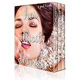 Her Illicit Desires (3-Pack Bundle)
