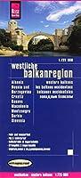 Western Balkans Region 2015: REISE.0420