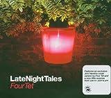 echange, troc Four Tet - Late Night Tales