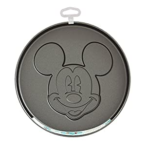 Mickey Mouse Cake Pan, Disney, Premium Quality, Non Stick Stainless Steel, Perfect Pan for the Holidays, Bake with Your Favorite Disney Star