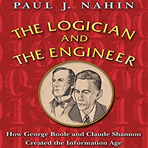 The Logician and the Engineer Audiobook