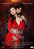 In The Name Of Love Filipino DVD