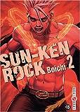 echange, troc Boichi - Sun Ken Rock, Tome 2 :